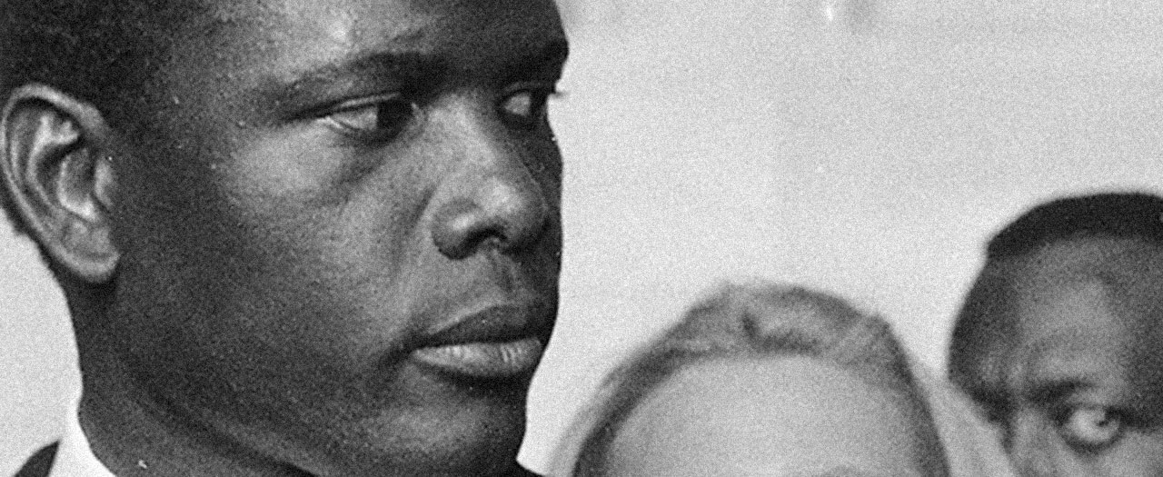 Wootton Talks Tinseltown Trailblazers: SIDNEY POITIER: Breaking Barriers