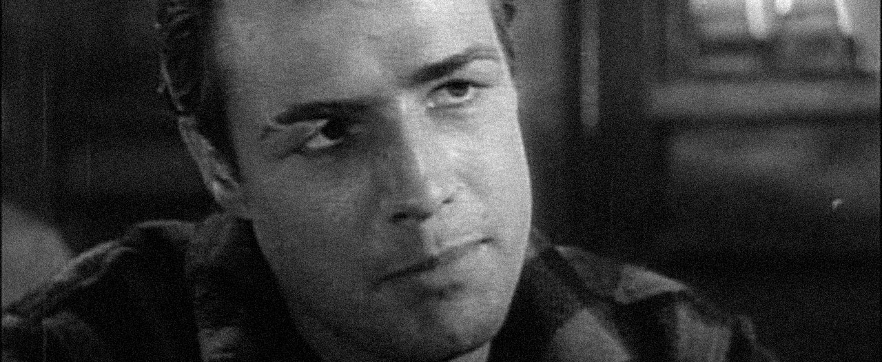 Wootton Talks Tinseltown Trailblazers: MARLON BRANDO: Bad Boy & Activist