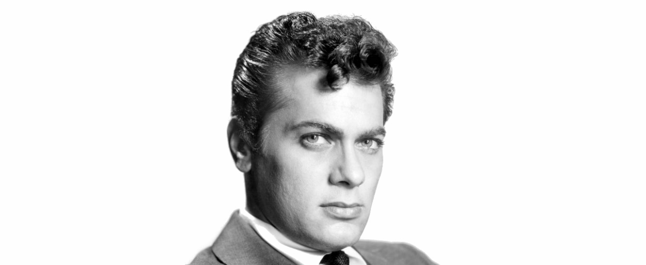 Wootton Talks Tinseltown Trailblazers: TONY CURTIS: Screen Legend to Painter