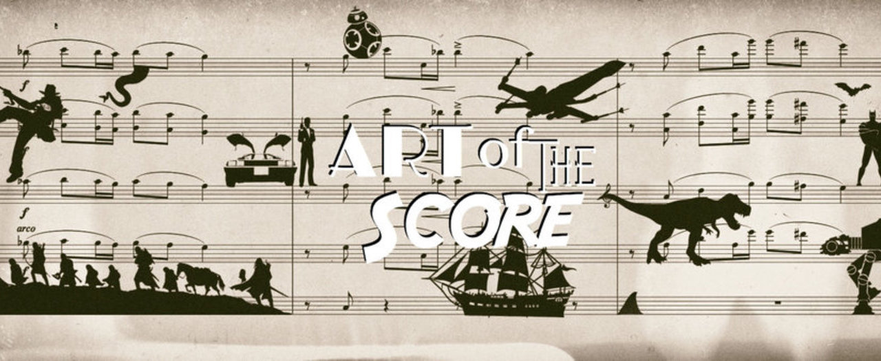 MIFF Talks - Art of the Score: Blade Runner 2049