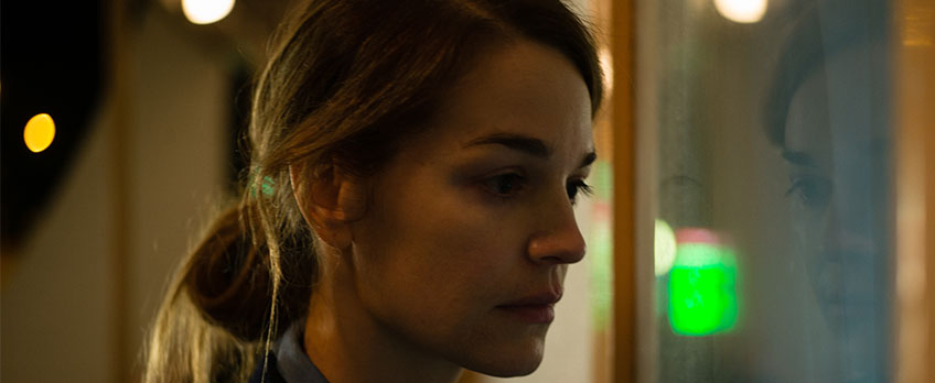 Landscapes of Trauma: An Interview with Miranda Nation, writer and director of Undertow