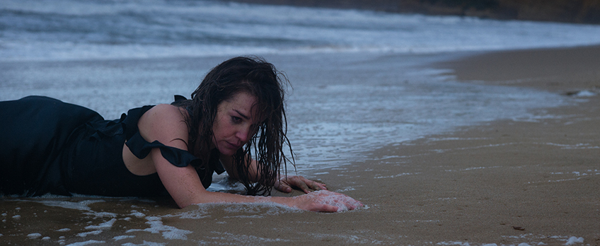 Q&A with Undertow director Miranda Nation
