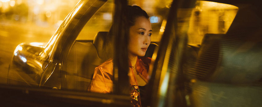 What Do You Want to Hear? On the Quasi-Musical Filmography of Jia Zhangke