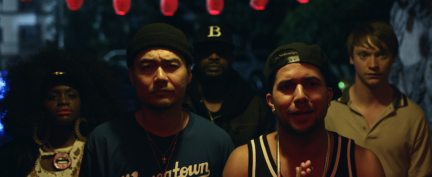 Bodied: Look What You Made Joseph Kahn Do