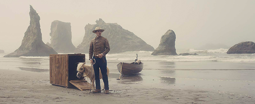 Fool's Goal: An interview with Damsel co-director and actor David Zellner