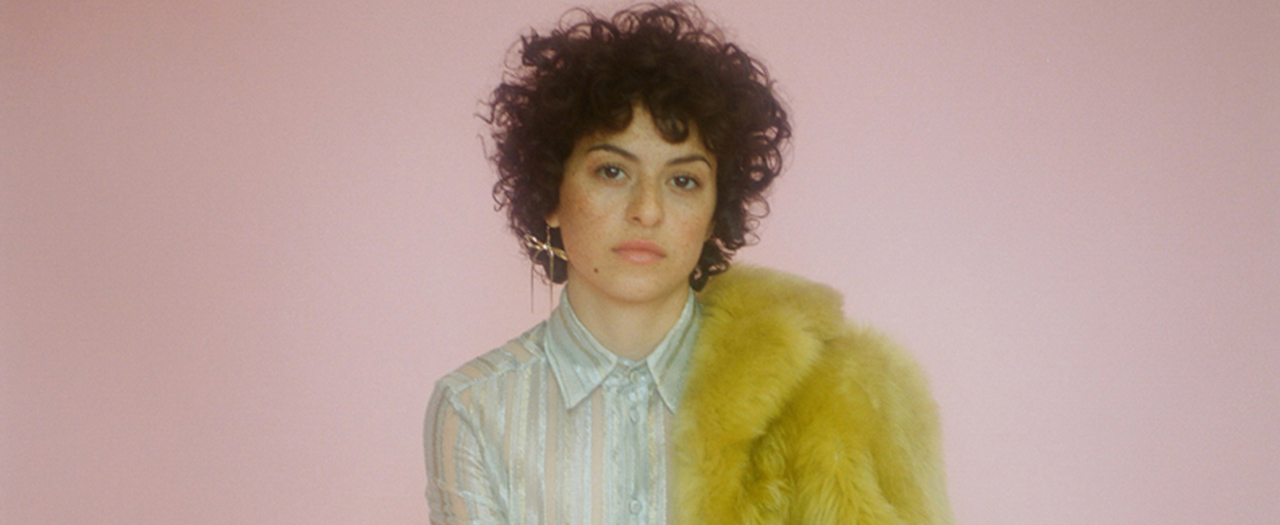 Woman Under the Influence: An Interview with Alia Shawkat