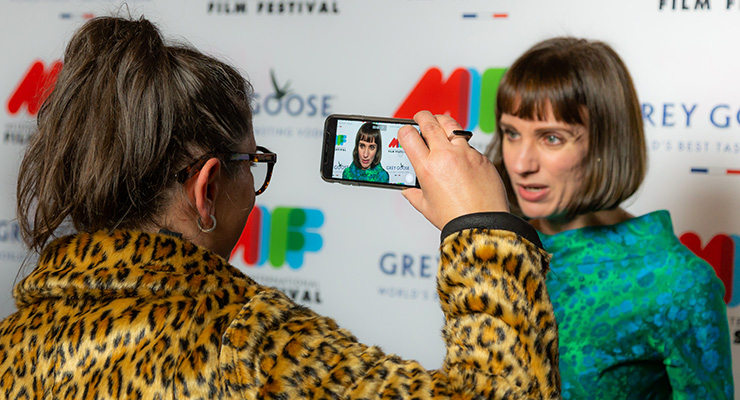 Melbourne International Film Festival Unveils 2018 Program