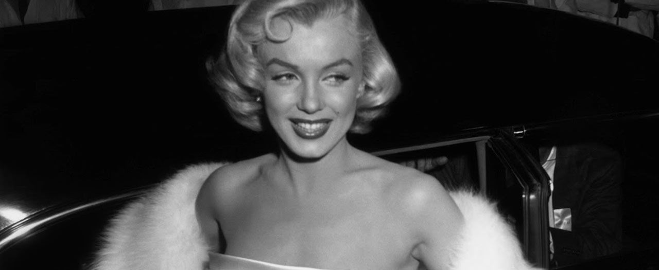 Wootton Talks Musical Movie Legends: MARILYN MONROE: Enduring Pop-icon