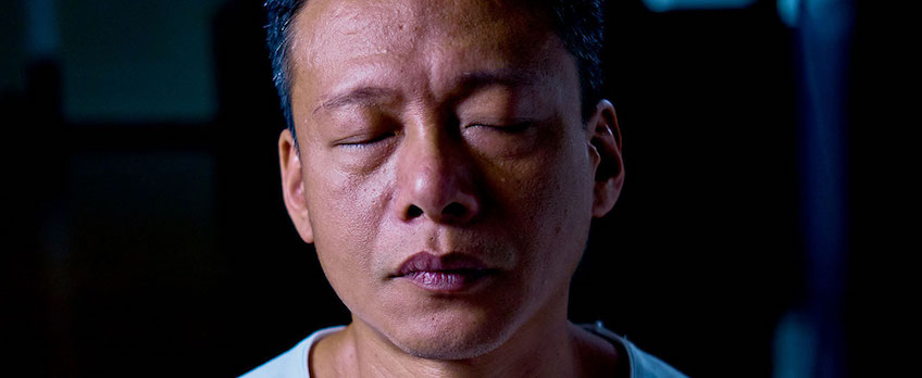 Patience Pays Off: The Rewards of Tsai Ming-Liang's Your Face