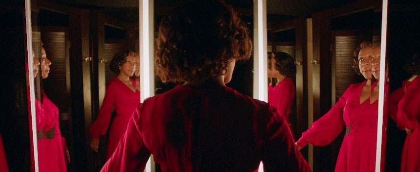 Peter Strickland on...In Fabric: A Video Interview