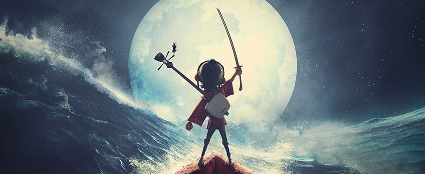 Kubo and the Two Strings (MIFF 2016)