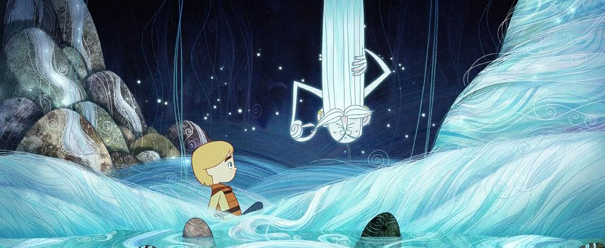 Song of the Sea (MIFF 2015)