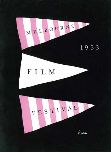 MIFF Poster 1953