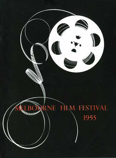 MIFF Poster 1955