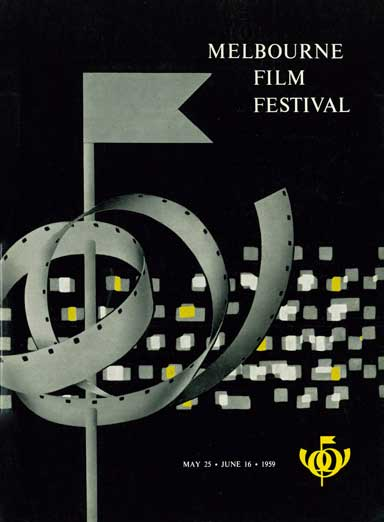 MIFF Poster 1959