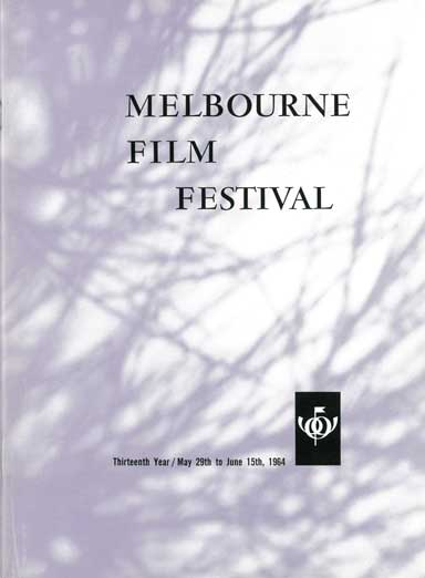MIFF Poster 1964