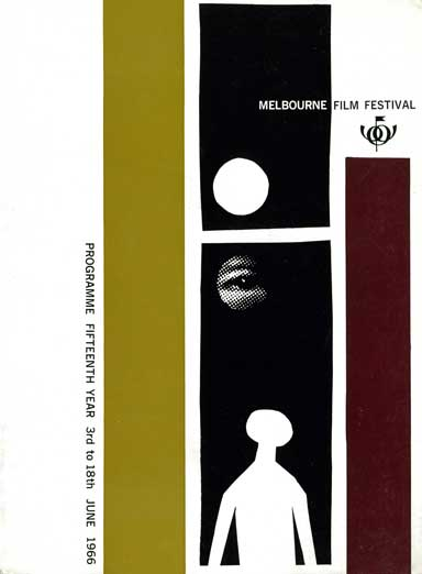 MIFF Poster 1966