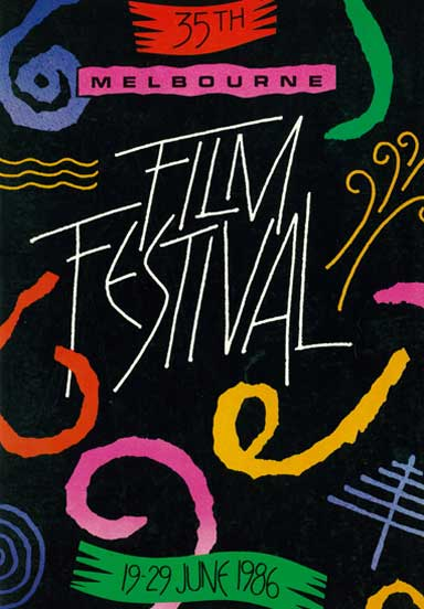MIFF Poster 1986