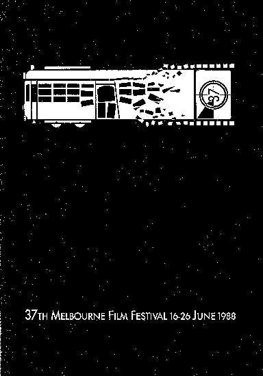 MIFF Poster 1988