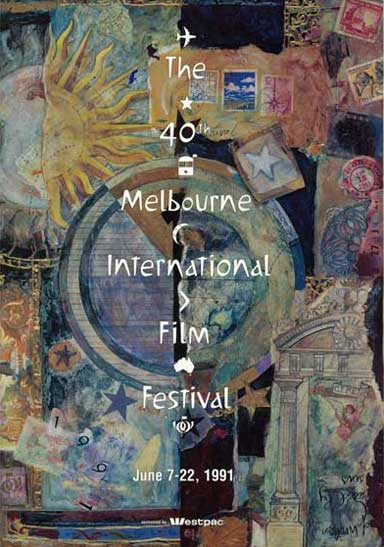 MIFF Poster 1991