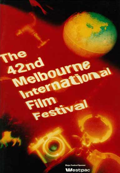 MIFF Poster 1993