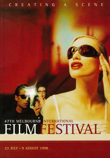 MIFF Poster 1998