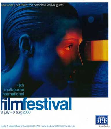 MIFF Poster 2000