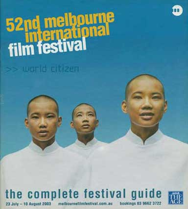 MIFF Poster 2003