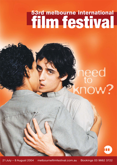 MIFF Poster 2004