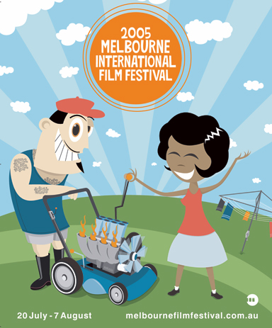 MIFF Poster 2005