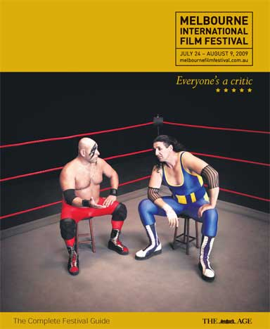 MIFF Poster 2009