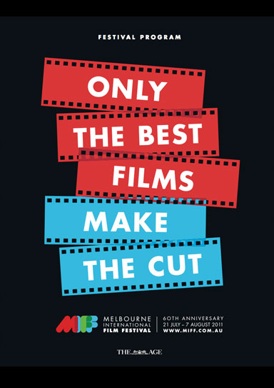 MIFF Poster 2011