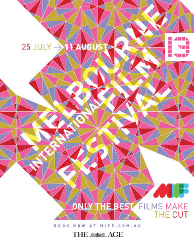 MIFF Poster 2013