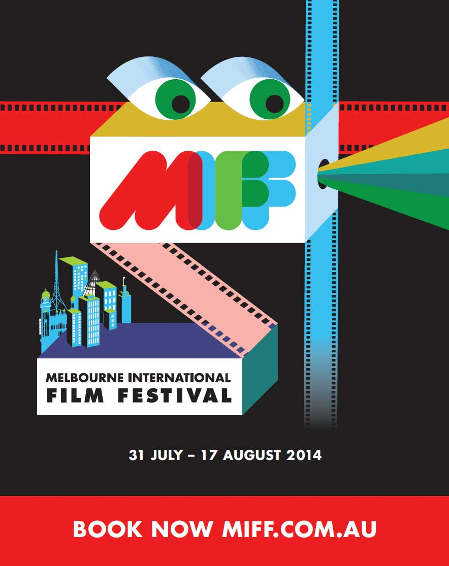 MIFF Poster 2014