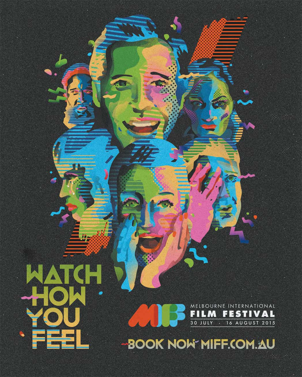 MIFF Poster 2015