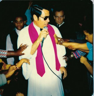 JONESTOWN: THE LIFE AND DEATH OF PEOPLE'S TEMPLE