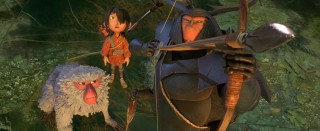 KIDS GALA: KUBO AND THE TWO STRINGS 3D