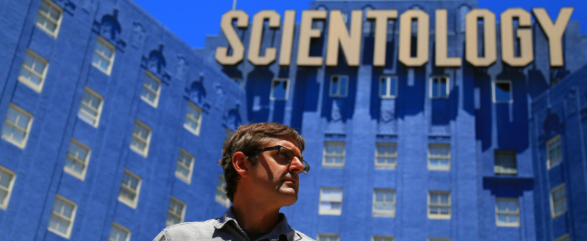 Getting to know, Louis Theroux