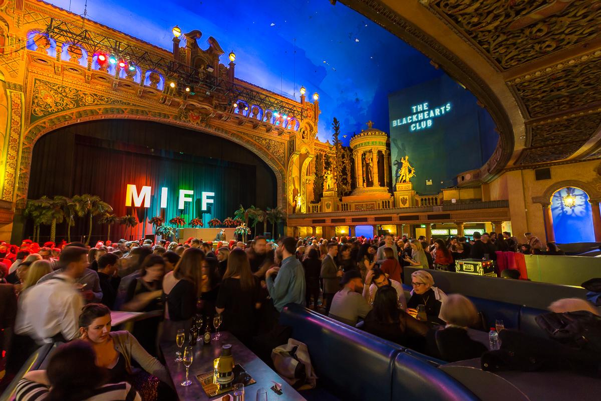 Image result for MIFF, Melbourne- Australia