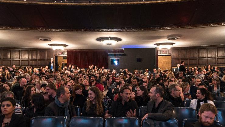 Melbourne International Film Festival (MIFF) 2018