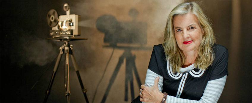 A Brilliant Career: Gillian Armstrong's Filmmaking reaches High Tide