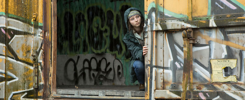 Uncompromising Voices: An Interview with Leave No Trace Director Debra Granik