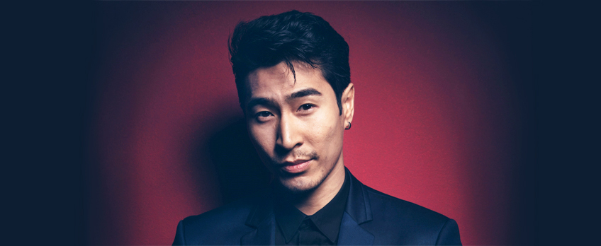 Meet MIFF Ambassador Chris Pang
