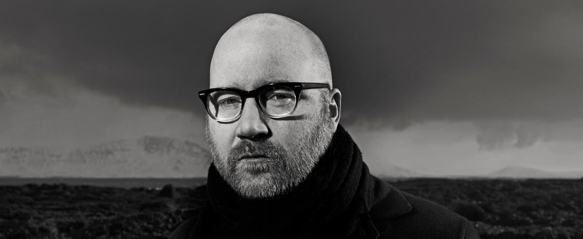 MIFF Talks: Art of the Score: The Film Music of Jóhann Jóhannsson